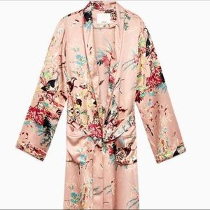 NWT ✨ Wilfred Pilier Kimono Jacket